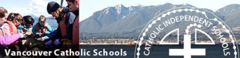 Catholic Independent Schools of Vancouver Archdiocese